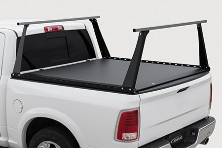 Truck Bed Rack Comparison Compare Our Adarac Pickup Racks
