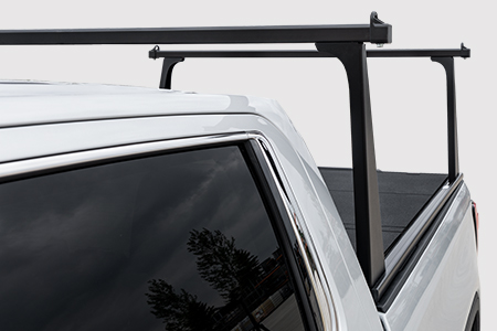 Adjustable, Vertical Uprights