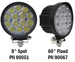42W Off-Road LED Light