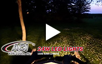 The Best Value in Off Road LED lights