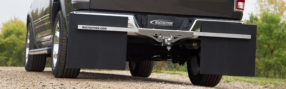 Roctection Mud Flaps