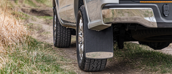 Frequently Asked Mud Flaps Questions