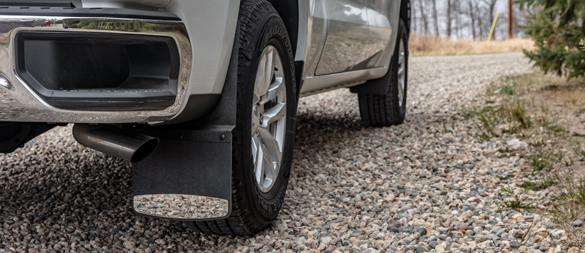 Mud Flaps Replacement Parts