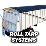 Roll Tarp Serial Number