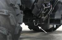 ATV Install