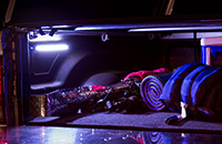 Truck Bed LED lights