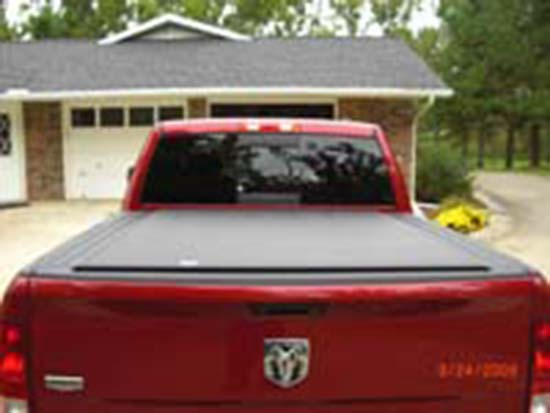 Access Lorado Tonneau Cover