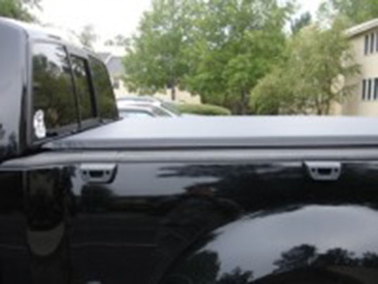 Ford F-150 with Access Limited Cover
