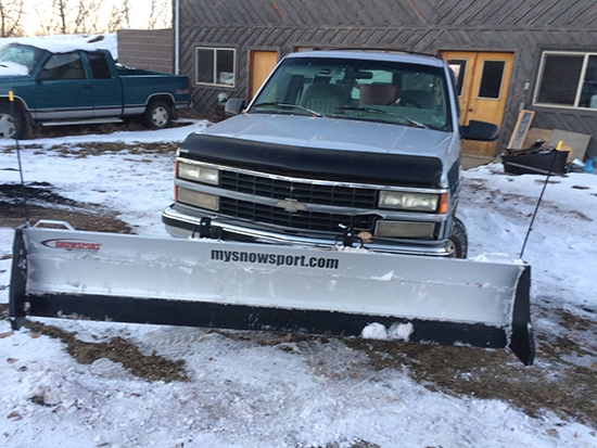 Snow Plow Reviews | Driveway Snowplow Review | SnowSport HD