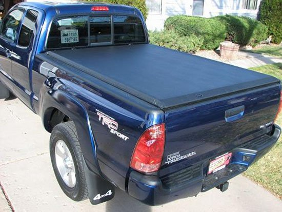 Access Tonneau Cover Review Photo