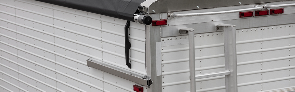 Roltec Electric Side Mounted Spring Box