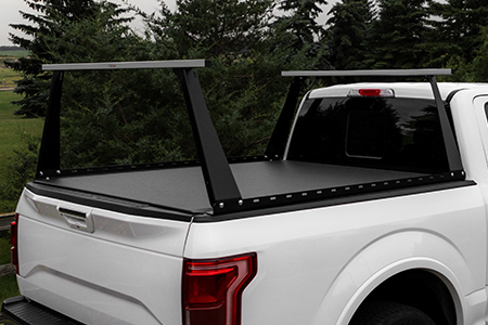 Adarac Truck Bed Rack System Mobile