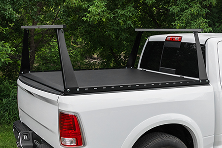 ADARAC Truck Bed Rack and Cover