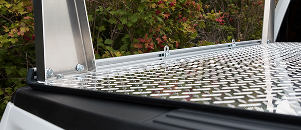 Truck Bed Rack Instructions